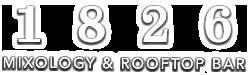 1826高空酒吧