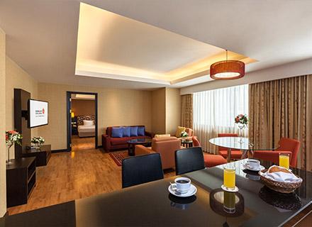 2 Bedroom Grand Suite
