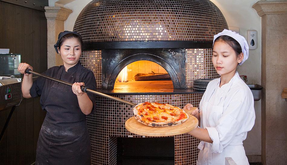 Da Vinci Italian Restaurant