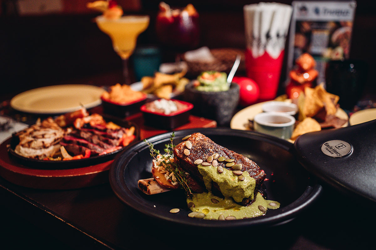Mexicano Restaurante Autentico