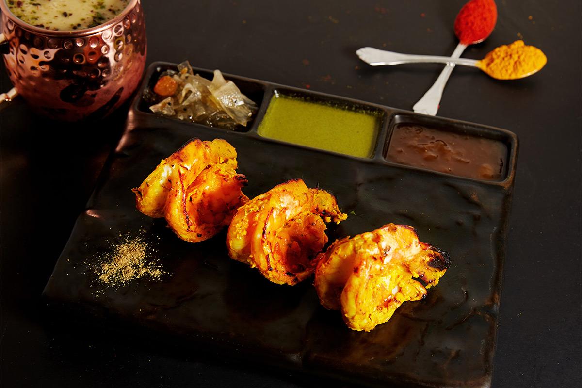 郎玛哈印度餐厅