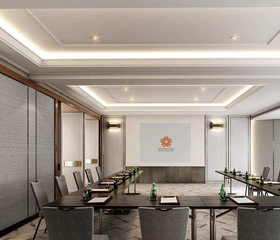 Meetings Room